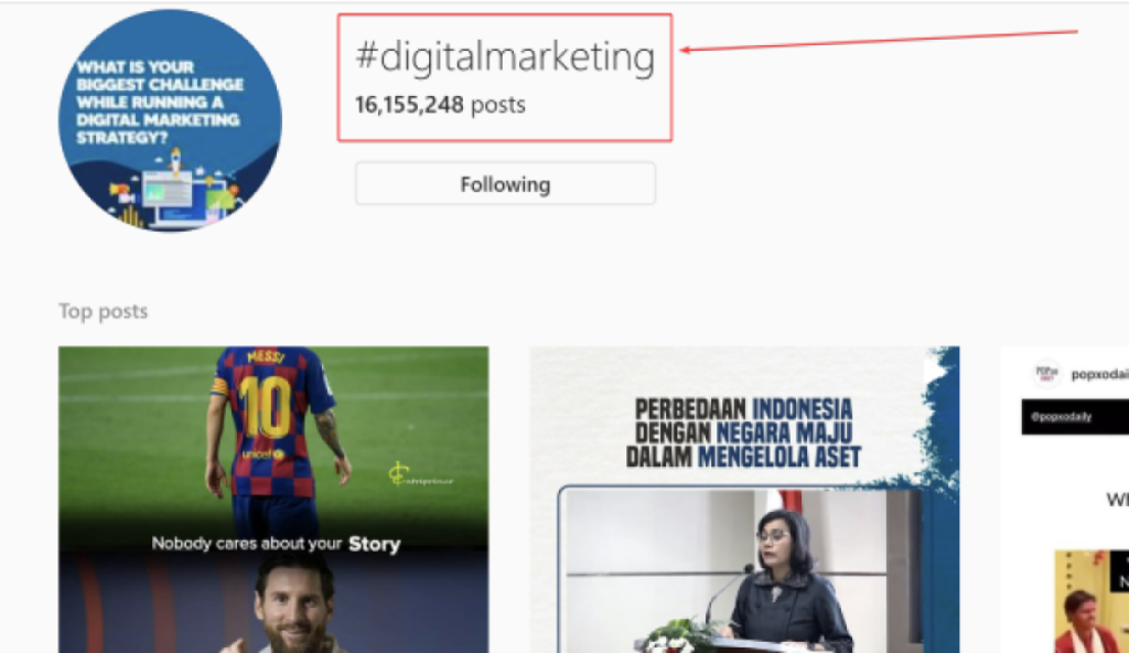 Extract Emails From Hashtags In Instagram 1