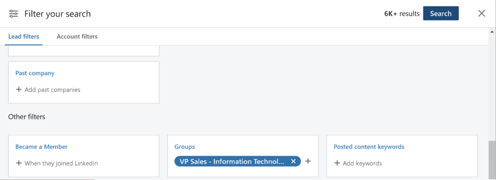 How to Extract Emails from LinkedIn Groups Easily 1