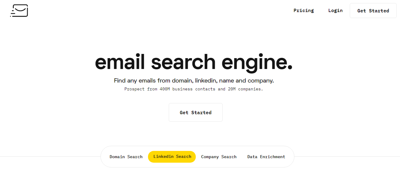 EmailSearch.io